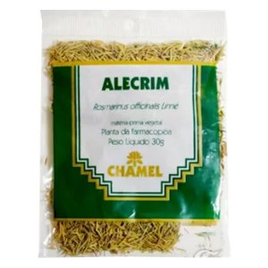 ALECRIM - 30g (CHAMEL)