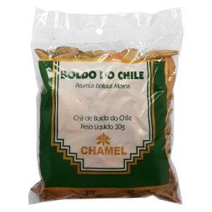 BOLDO DO CHILE - 30g (CHAMEL)