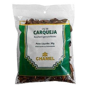 CARQUEJA - 30g (CHAMEL)