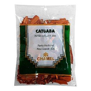 CATUABA- 50g (CHAMEL)
