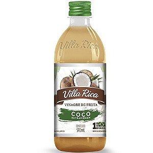 Vinagre de Coco Extravirgem - 5% - 570ml