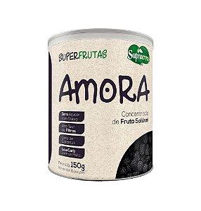 Amora Concentrado Solúvel SupraErvas 150g