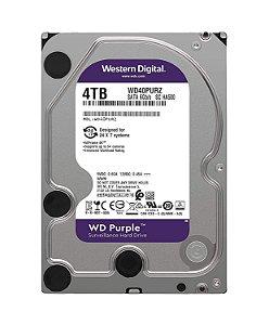 HD Interno 4TB Western Digital Purple