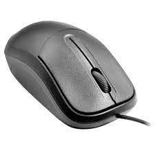 Mouse com fio C3 PLUS MS-35