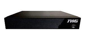 DVR 4 Canais TWG TW-6104T