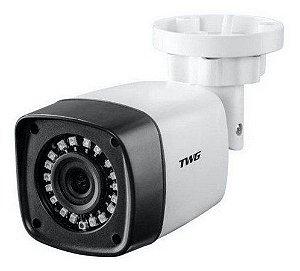 Câmera TWG Bullet Infravermelho 1 MP TW-7705 AB