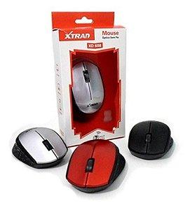 Mouse sem Fio Xtrad XD-607