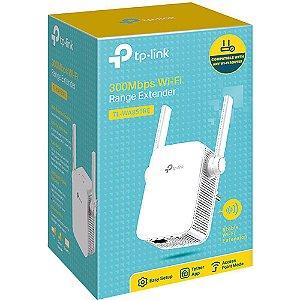 Repetidor de sinal TP-link WA855RE
