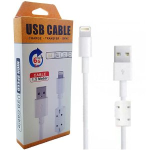 Cabo Iphone USB Cable