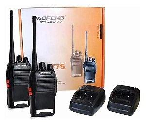Radio Baofeng-BF777S