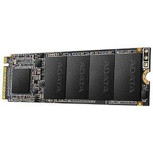 HD SSD M.2 XPG 512GB SX6000 Lite