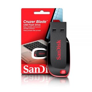 Pen Drive SanDisk 128GB