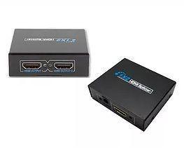 Splitter HDMI 1X2 HDTV 1080P