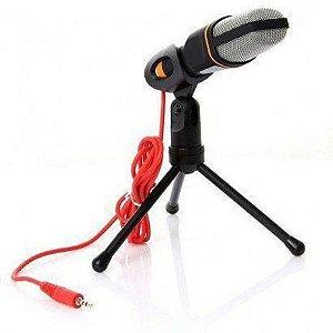 Microfone Condensador Lelong LE-908