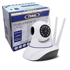 Câmera TWG TW-9100 RB 1MP WIFI