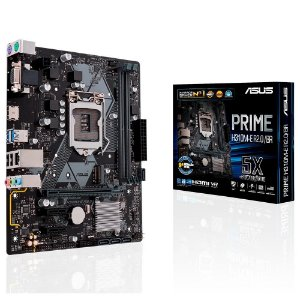 Placa mãe ASUS Prime H310M-ER2.0