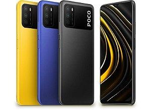 Celular Xiaomi Poco M3 128GB 6GB RAM