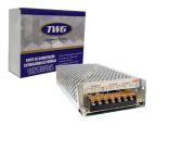 Fonte Estabilizada Eletrônica TWG 12V 5A TW1205 FG