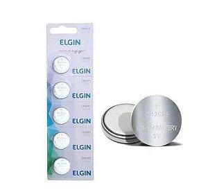 Bateria de Litio Elgin CR2025