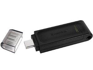 Pen Drive Kingston 32GB Tipo C