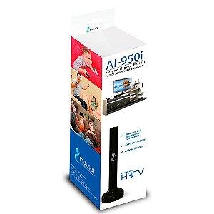 Antena Digital Indusat AL950I De Ferro