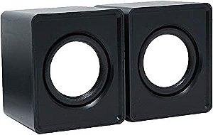 Caixa de Som para PC Multilaser SP151