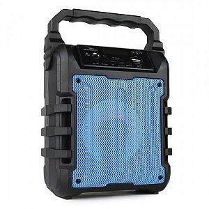 Caixa de Som Grasep D-S18 BT/USB/FM/MICRO SD