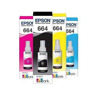 REFIL EPSON 664