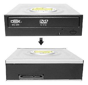 Gravador de DVD Interno Dex DG-200