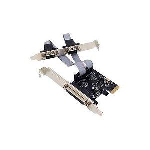 Placa de Rede PCI-Express DP-03
