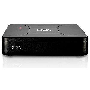 DVR 8 Canais Giga GS0083