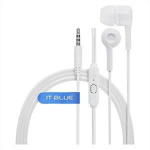 Fone com Fio IT-Blue LE-0229