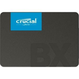 HD SSD 1TB Crucial BX500