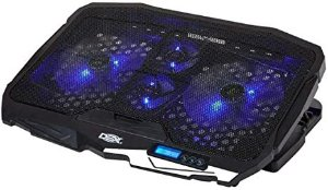 Base para Notebook Dex DX-006