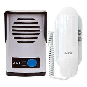 Porteiro Eletrônico AGL P10 S