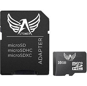 Cartão de Memória Altomex 16GB AL-MO-16