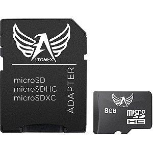 Cartão de Memória Altomex 8GB AL-MO-8