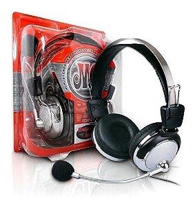 Fone Headphone com Fio KT-301