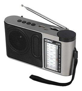 Rádio Lelong LE-661