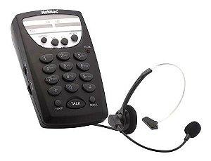 Fone Operador Multitoc ICHS0030