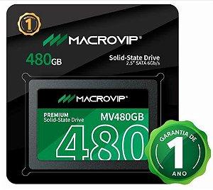 HD SSD 480GB Macrovip  MV480GB