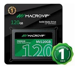 HD SSD 120GB Macrovip MV120GB