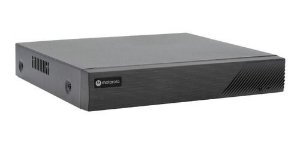 DVR Híbrido 8 Canais FULL HD 1080P IP 5MP  Motorola MTD081F0013