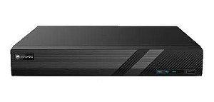 DVR Híbrido 4 Canais  Lite 1080P H.265+2 CH IP Motorola MTD041L0013