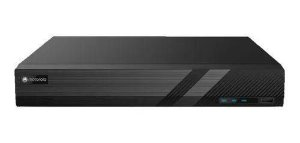 DVR Híbrido 4 Canais Full HD 1080P  Motorola MTD041F0011