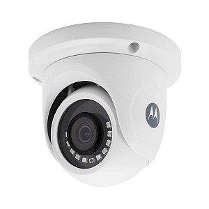 Câmera Motorola Dome METAL 2MP 20M 2.8MM IP66 MTADM022601