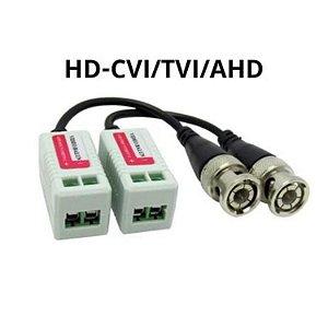 Ballun HD-CVI/TVI/AHD