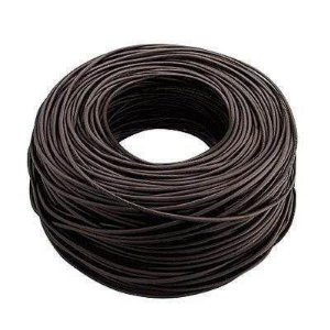 Cabo De Rede Cat 5E 100% Cobre 1KM Connect Cable
