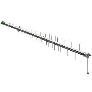 Antena Celular Alto Ganho Quad Band 3G-4G Pro Eletronic