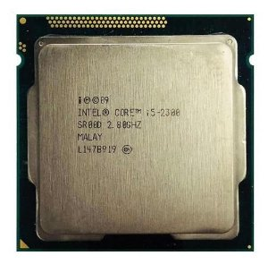 Processador Intel Core I5 2300 OEM